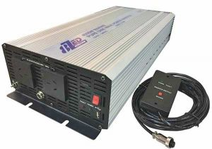 4000 watt marine inverter pure sine