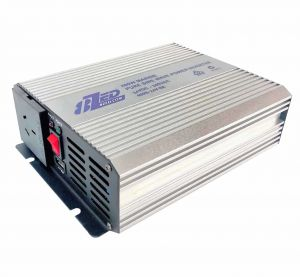 400W Pure Sine Power Inverter Marine 24V