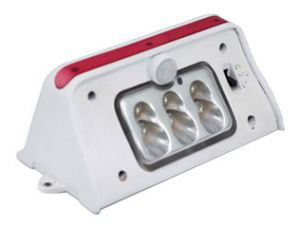 Tri Lynx Lites 6 LED Light
