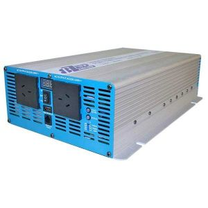 Marine Inverter 3000 watt  Pure Sine Wave