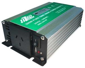 300W Pure Sine Wave Inverter 24V
