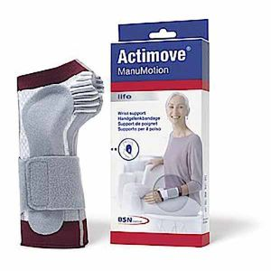 Actimove Wrist Support ManuMotion