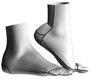 Anti-Blister ARMASKIN Socks