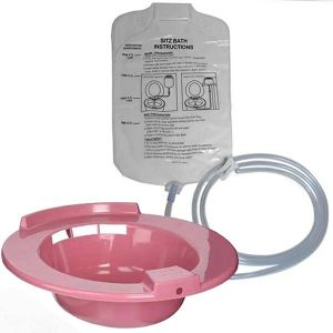 Sitz Bath Kit Superior Quality Fast Shipping