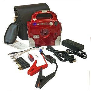 Heavy Duty Jump starter 500w power rating