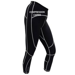 Compression Capris Sherwood