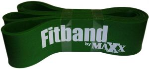 Resistance Fitband Loop - Extra Strong - Green