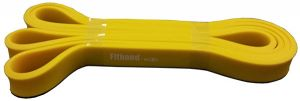 Resistance Fitband Loop - Standard - Yellow