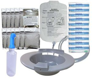 Sitz Hemorrhoids Treatment Pack