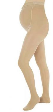 JINNI Maternity Compression Stockings Pantyhose