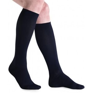 Jobst Compression Socks, Travel Socks Knee High