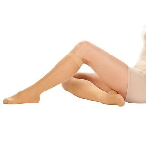 JINNI Knee High Compression Stockings