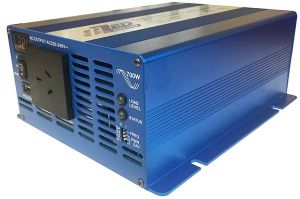 Marine Inverter 24V with remote Control 700 watts - 2 year warranty