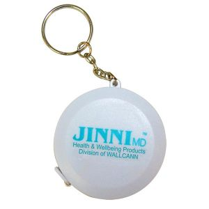 JINNI MD Compression Stocking Measuring Tape