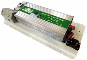 RCD Double Pole Twin GPO Inverter Kit 10A 530MM