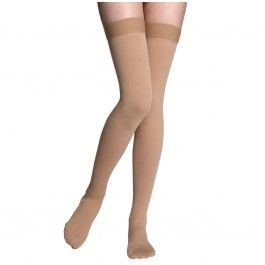 JINNI Thigh High Compression Stockings