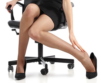 sitting for hours without moving could be affecting your health